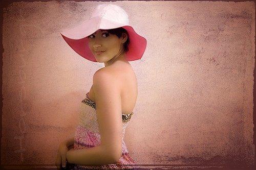 6° concorso internazionale per creativi e modiste del Cappello femminile