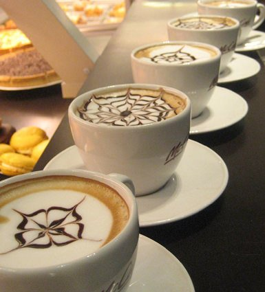 A Il BonTà si sfidano a colpi di caffè, cappuccini e bevande analcoliche i baristi più veloci d'Italia