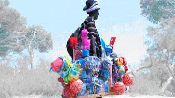 """""""Ri-Africa"""": il progetto fotografico di estrema attualità e sensibilità"""