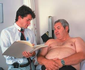 Obesità: alcuni malati più resistenti contro le malattie cardiovascolari