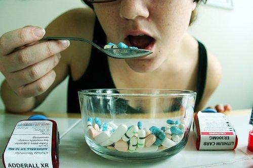 Spagna: Dimostrato come la dieta mediterranea batta il Prozac