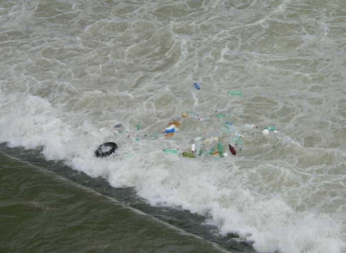 In Olanda bandite dalle amministrazioni pubbliche le bottiglie di plastica