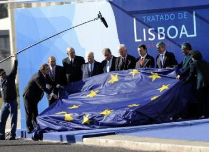 Trattato di Lisbona: gli agricoltori d'accordo con De Castro e invitano il presidente ceco a firmare