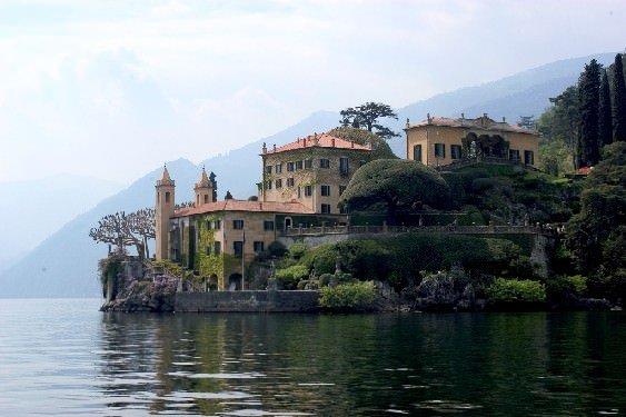 """Il FAI – Fondo Ambiente Italiano e Slow Food sono lieti di presentare la seconda edizione de: """"Il lago nel piatto"""""""