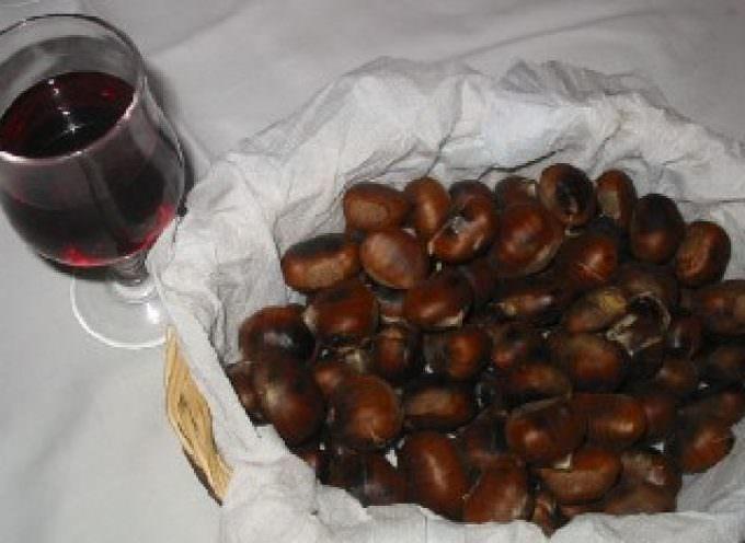 XIII Festa della castagna e del vino novello