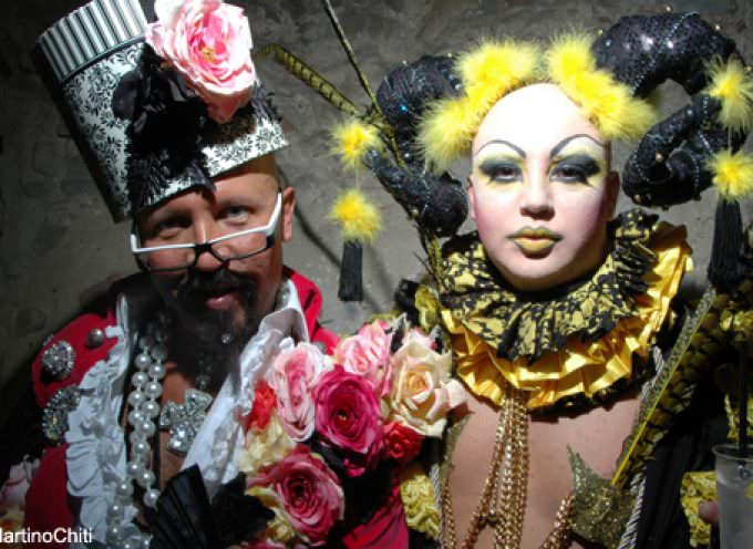 Firenze: Circo Nero – The Biggest House Party