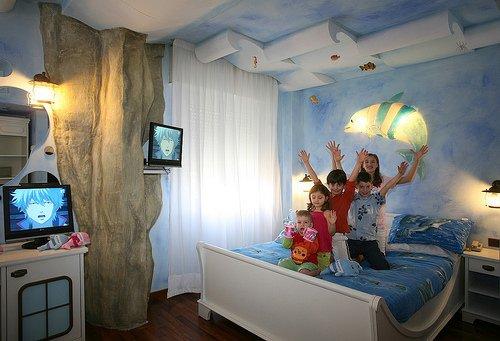 Televisione: Calabrò, Si studiano nuove misure per la tutela dei bambini nella fascia 0-3 anni