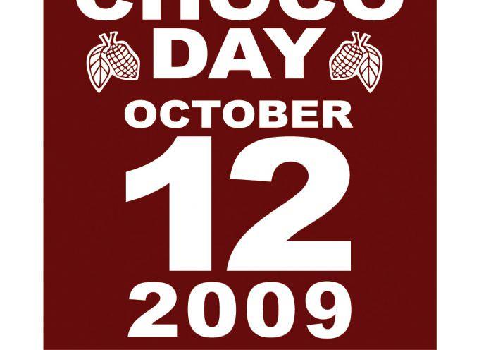 Choco Day: la cultura del buon cioccolato