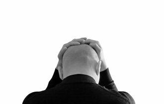 La rabbia repressa danneggia il cuore