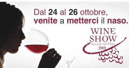 La domenica di WINE SHOW