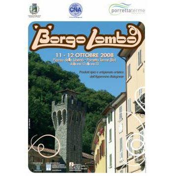 """Porretta Terme (BO): """"Borgo Lombo"""" manifestazione dedicata ai sapori della montagna"""