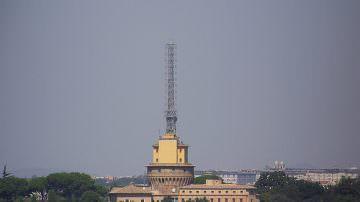 Dichiarata la prescrizione per Radio Vaticana