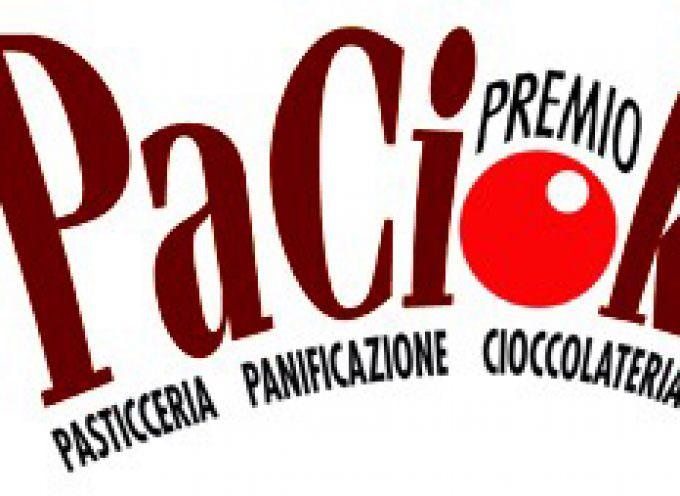 I edizione di Premio PaCiok e Premio Gelato Piemonte
