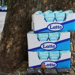 Confagricoltura: A Milano latte gratis!