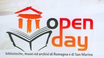 "Ravenna: Open Day 2009 ""Affamati di cultura"""
