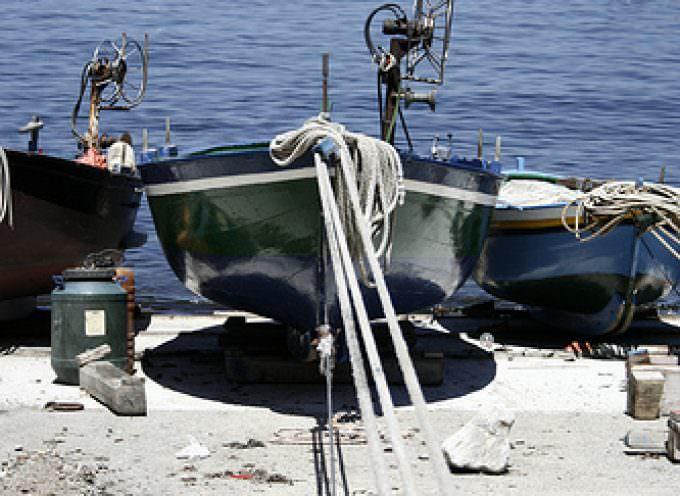 Pesca: I premi per le demolizioni delle imbarcazioni non devono essre tassati!