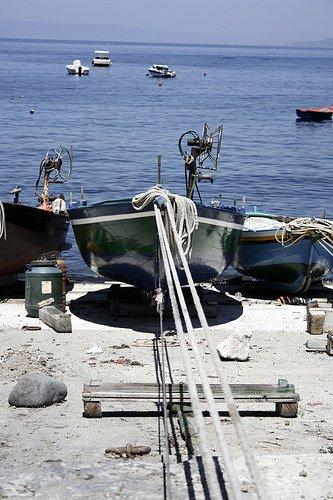 Pesca: Il fermo biologico non basta!