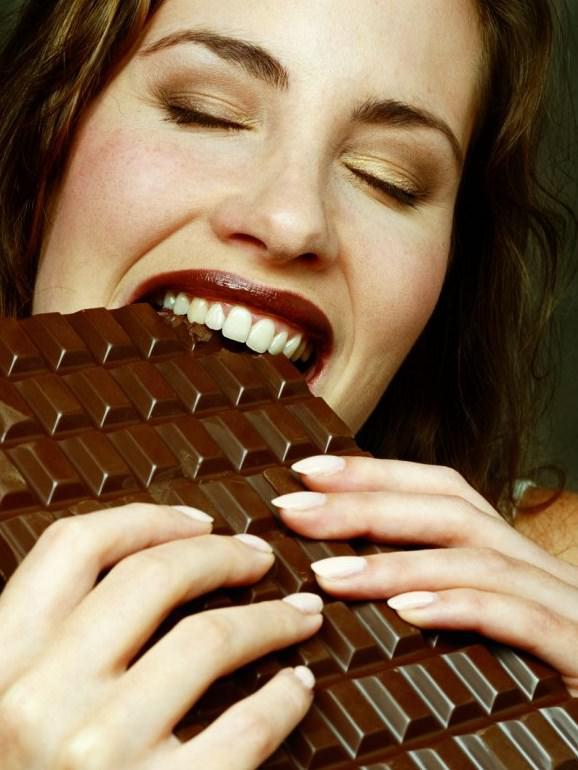 Cioccolata, dolci e pasta. Ecco i peccati di gola più amati dagli italiani