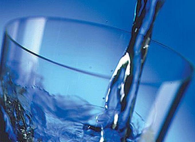 L'acqua che bevi è potabile?