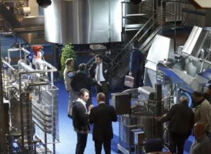 Cibus Tec 2009: si riunisce a Parma il mondo della meccanica alimentare