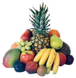 Salute e varietà: ecco la dieta a colori con frutta e verdura