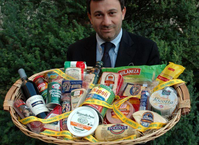 Made in Italy: a tavola falsi 3 su 4, dalla palenta alla Barbera bianca