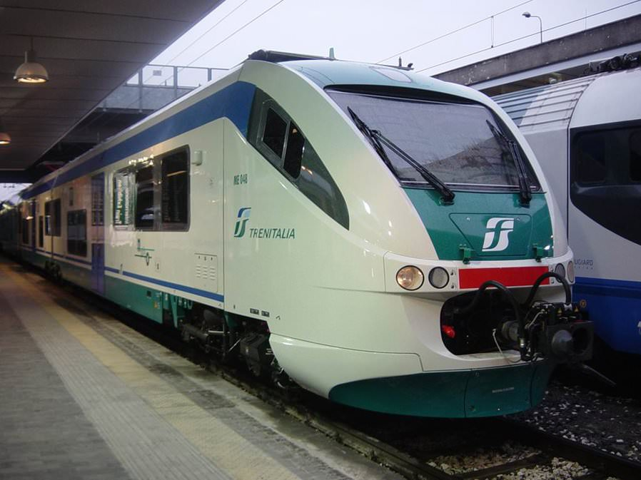 Ferrovie: non c'è solo la velocità