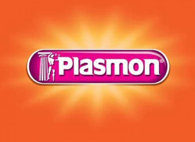Plasmon presenta il suo nuovo sito