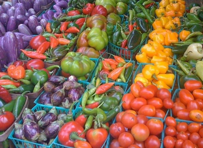 Roma: In pieno centro apre il primo farmers market