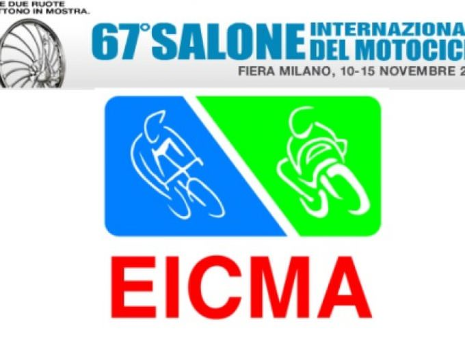 Fiera Eicma Moto Milano 2009