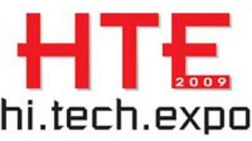 Fiera HTE – HI. TECH. EXPO Milano 2009