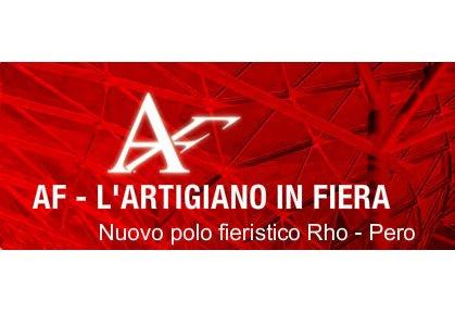 Fiera AF – L'Artigiano in Fiera Milano 2009