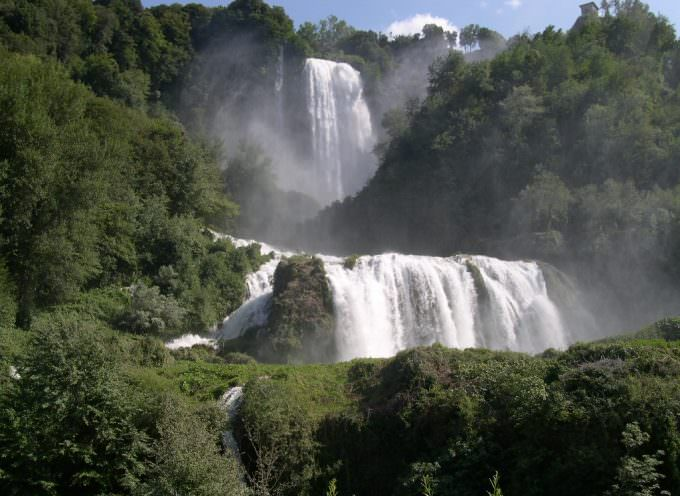 "LVIA porta in Italia ""Run for Water"""