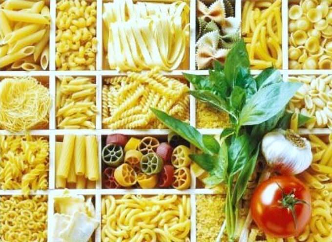 Prezzi: Coldiretti, non solo caro pasta -11% nei campi ma +1,8 a tavola