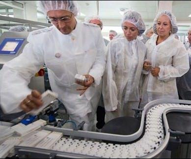 L'influenza A ed il tesoro dell'industria: boom di vaccini e ricavi alle stelle