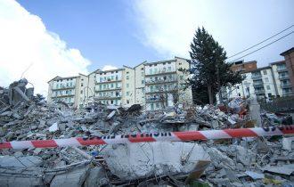 """Post terremoto – Nasce l'Osservatorio """"Ricostruire Pulito"""""""