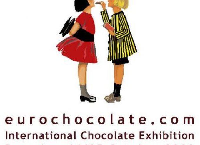 Assegnati gli Eurochocolate Awards 2009