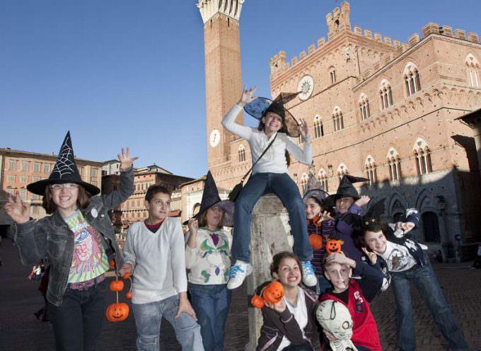 Siena è pronta per il suo Trekking Urbano