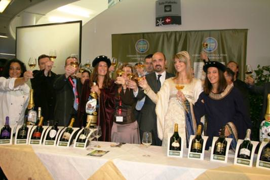 """""""Enochip"""" nell'etichetta dei vini veneti di qualità"""