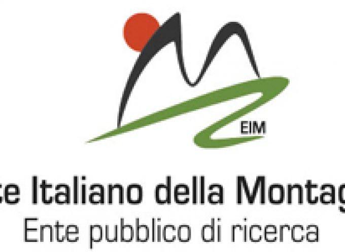 "EIM, tavola rotonda su ""Quale governance per i territori montani?"""