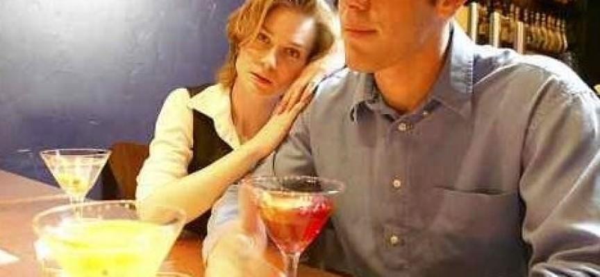 Perché il marito in una famiglia comincia a bere