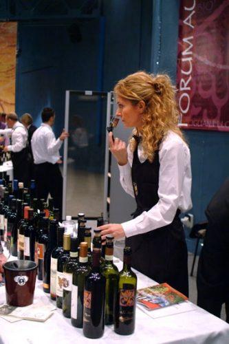 Il vino è cosa da uomini (o da donne)?