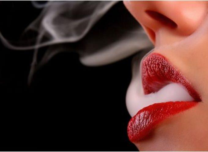 Il vizio del fumo è questione di DNA