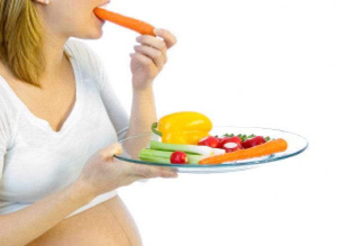 Dieta vegetariana, nessun danno all'umore