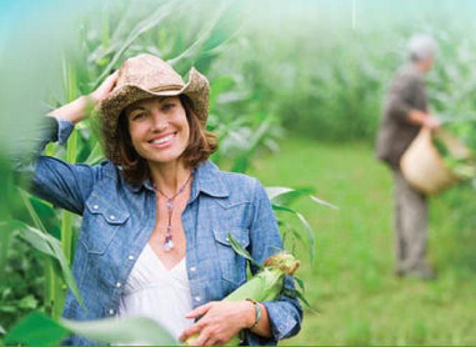 Crisi: Coldiretti, 1 donna su 5 fa impresa in campagna