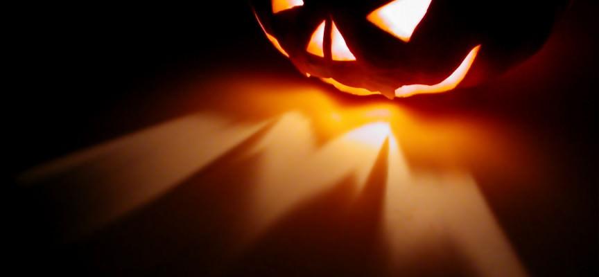 31 ottobre: Halloween e la dieta della zucca