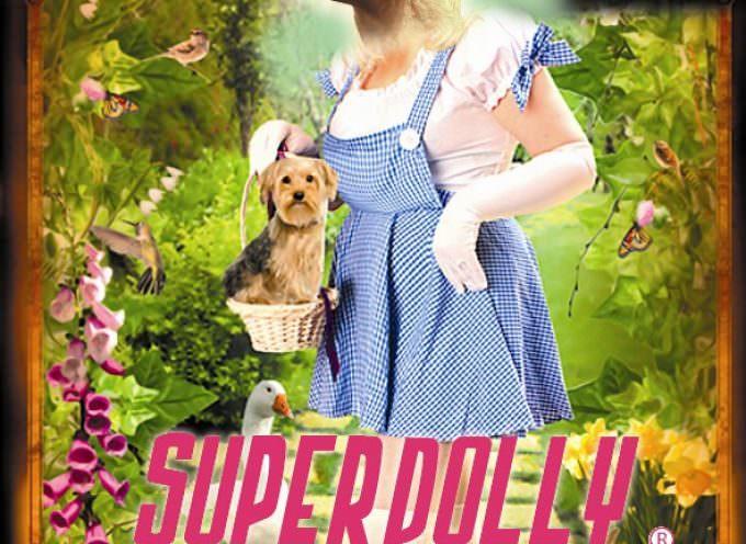Firenze: SuperDolly dj Simone Sassoli, dj Alessandro Beccaglia feat. Fabiola