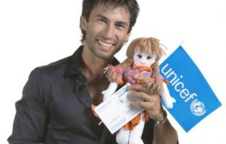 A Natale ritornano le Pigotte dell'Unicef
