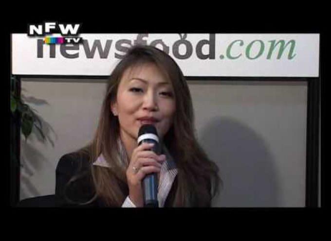 Kumico Yamada – Associazione Giapponese Sommelier