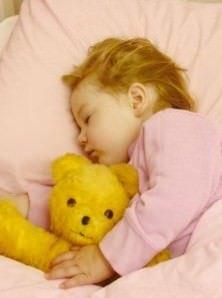 Bambini: il sonno combatte l'obesità